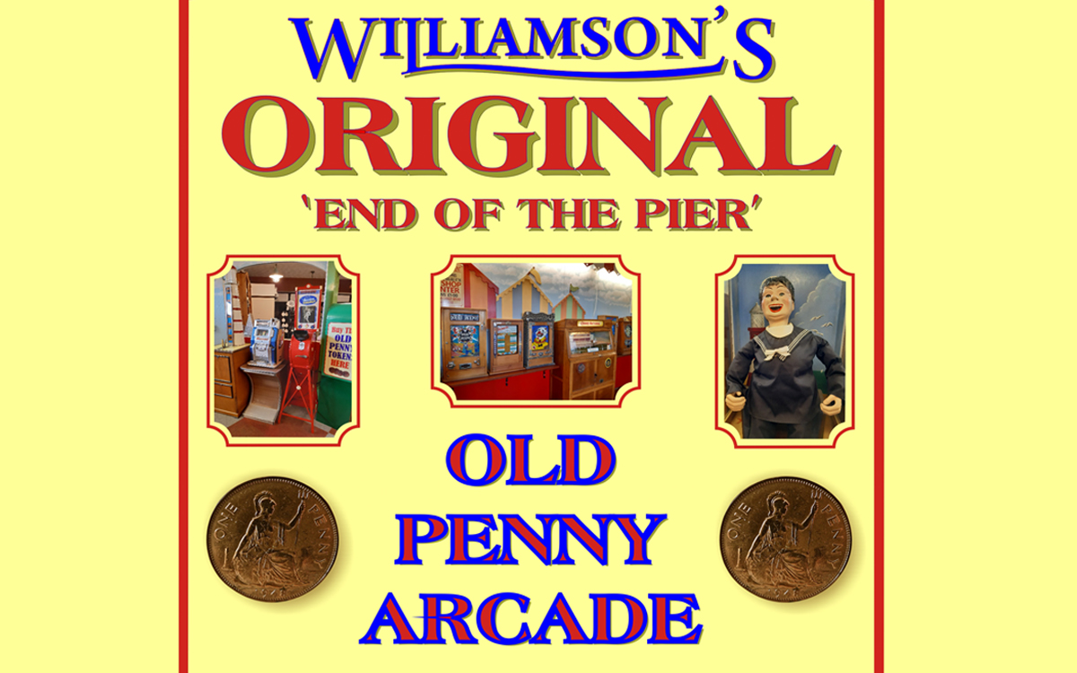 williamson's-old-penny-arcade