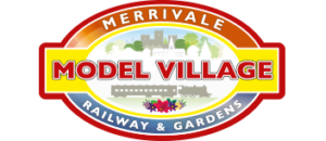 Merrivale Model Village Logo