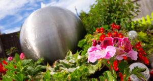 Merrivale Sensory Garden