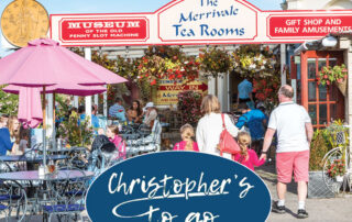 Christopher's To Go
