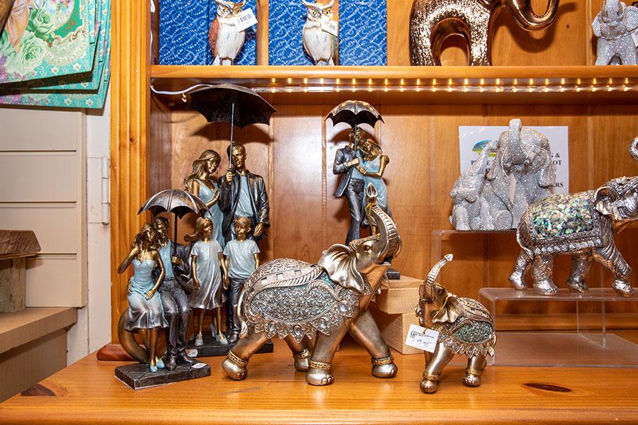 Merrivale shop elephant