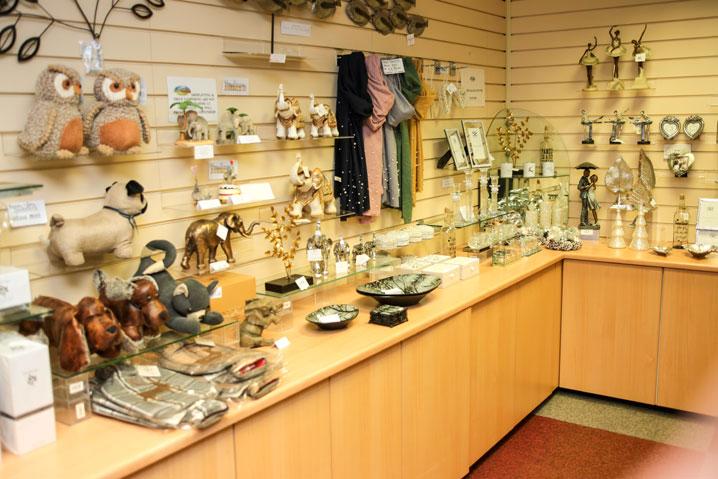 Merrivale Gift Shop