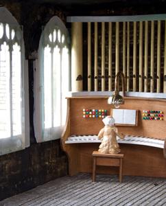 Church Organist
